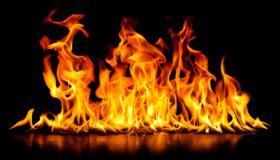 تفسير حلم رؤية النار فى المنام