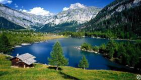 الهجرة إلى سويسرا Immigration to Switzerland
