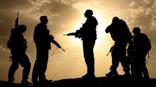 ترتيب الجيوش من حيث القوة لعام 2020 على مستوى العالم