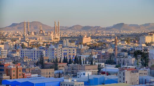 بم تشتهر مدينة صنعاء ؟