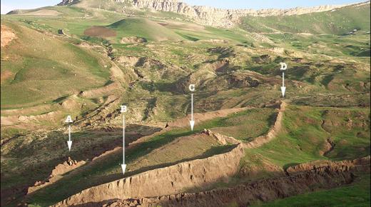 قصة سفينة سيدنا نوح وأين يقع جبل الجودي؟