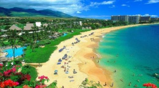 نبذة عن جزيرة جزر هاواي