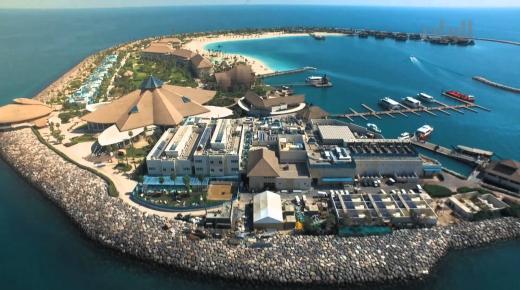 ماذا تعرف عن جزيرة بنانا ؟