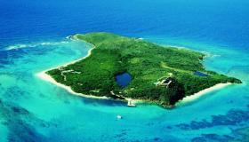 جزيرة جربة .. محمية تونسية رائعة