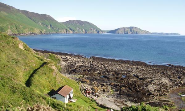 ماذا تعرف عن جزيرة مان ؟