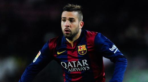 من هو جوردى ألبا لاعب برشلونة ومنتخب إسبانيا لكرة القدم؟