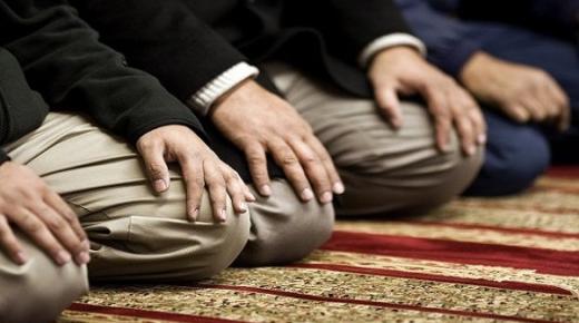 كيفية حب الصلاة