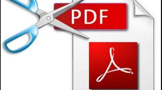 حذف صفحة من pdf بأكثر من طريقة مختلفة