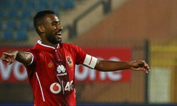 من هو حسام عاشور لاعب النادي الأهلي ومنتخب مصر لكرة القدم؟
