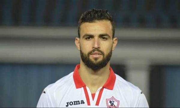 من هو حمدي النقاز لاعب نادي الزمالك المصري ومنتخب تونس لكرة القدم؟