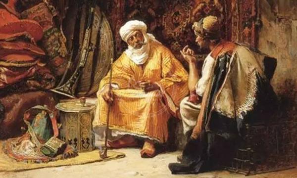 خصائص الشعر في العصر الأموي وأنواعه