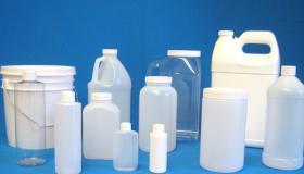 دراسة جدوى مصنع عبوات بلاستيك
