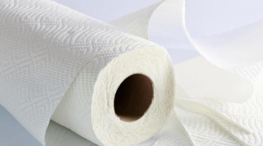 دراسة جدوى مصنع مناديل ورقية في مصر