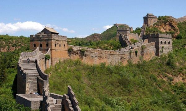 بم تشتهر دولة الصين ؟