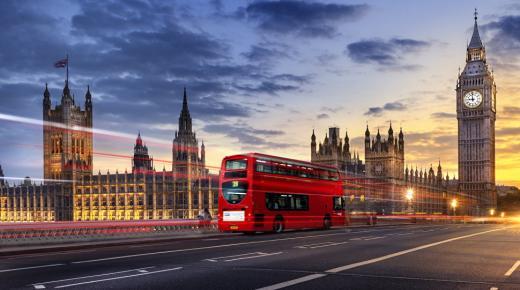 بم تشتهر دولة بريطانيا ؟