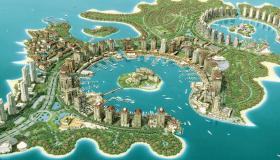 بم تشتهر دولة قطر؟