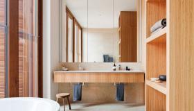 أحدث تصميمات ديكورات حمامات 2020 أجمل أشكال موديلات حمامات مودرن بالصور