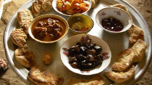 رمضان فى السودان