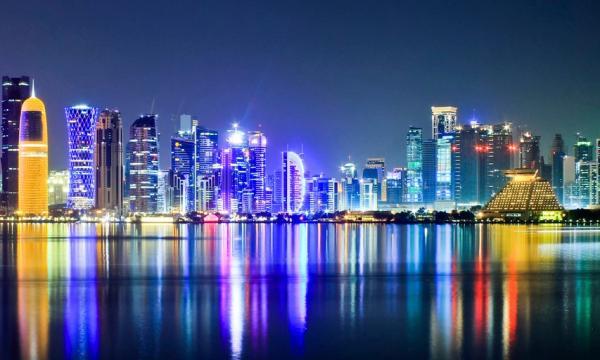 رمضان فى قطر