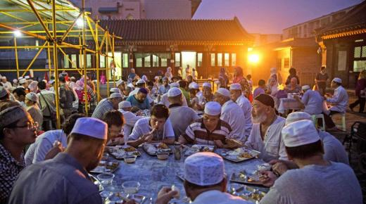 رمضان فى ماليزيا