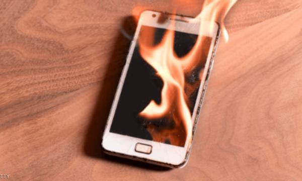 ما هى أسباب مشكلة سخونة الشاحن أثناء شحن الهاتف وحلها؟