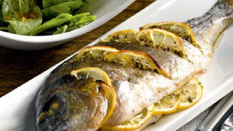 وصفات لذيذة لتحضير سمك الدنيس