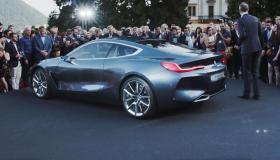 مواصفات وأسعار سيارة BMW 8 2018