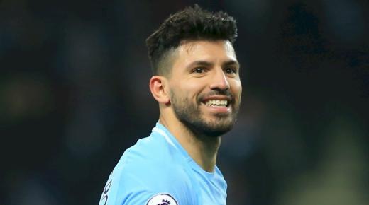 من هو سيرخيو أغويرو لاعب مانشستر سيتي الإنجليزي ومنتخب الأرجنتين؟