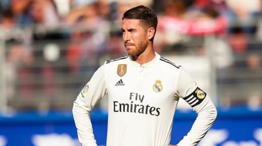 من هو سيرخيو راموس لاعب ريال مدريد ومنتخب إسبانيا لكرة القدم؟