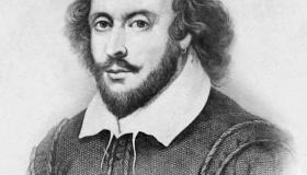 وليم شكسبير ..شاعر الوطنية وصاحب روميو وجوليت