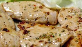 طرق طبخ صدور الدجاج