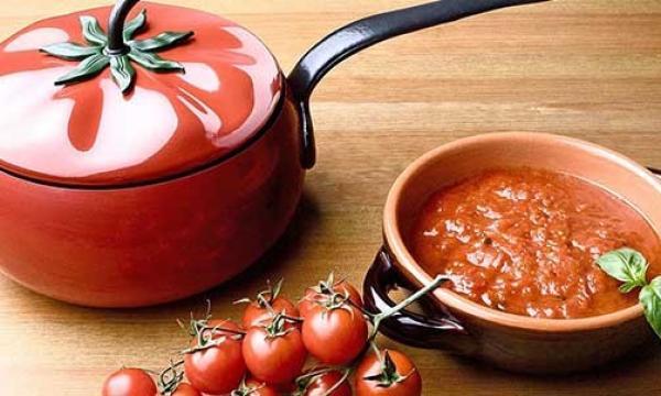 دراسة جدوى مصنع صلصة طماطم