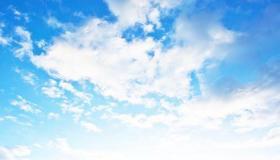 صور السماء الصافية 2020 HD أحلى وأجمل رمزيات وخلفيات عن السماء الزرقاء
