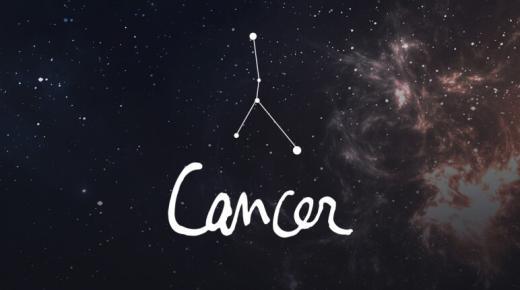 صور برج السرطان 2020 مكتوب عليها