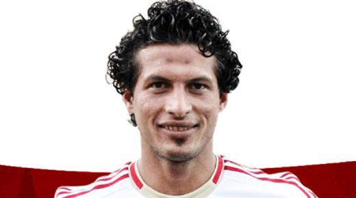 من هو طارق حامد لاعب نادي الزمالك ومنتخب مصر لكرة القدم؟
