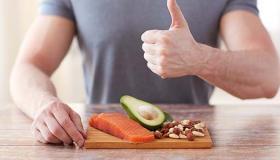 ما هي أهم طرق زيادة الوزن