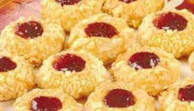 طرق تحضير بعض الحلويات المغربية اللذيذة
