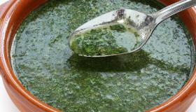 طريقة تخزين الملوخية الخضراء بالفريزر