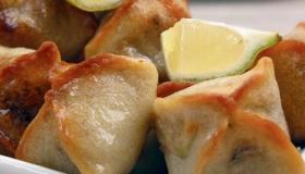 طريقة عمل أكلات رمضانية
