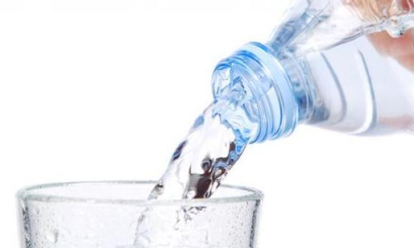طريقة رجيم الماء