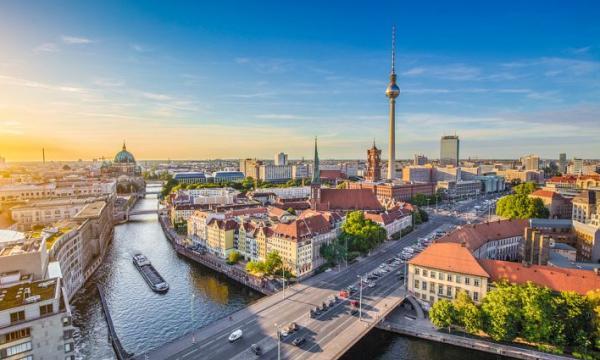 ما هي عاصمة ألمانيا ؟