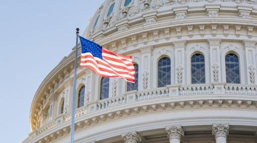 ما هي عاصمة أمريكا ؟