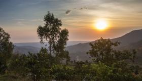 ما هي عاصمة بوروندي ؟