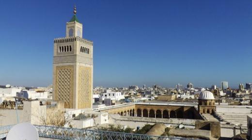 ما هي عاصمة تونس ؟