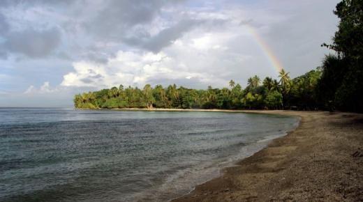 ما هي عاصمة جزر سليمان ؟