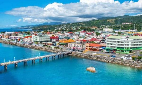 ما هي عاصمة دومينيكا ؟