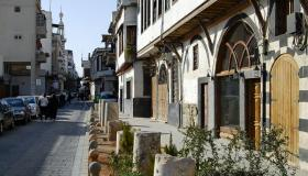 ما هي عاصمة سوريا ؟