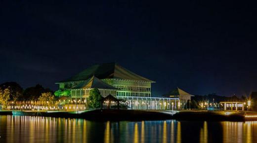 ما هي عاصمة سيريلانكا ؟