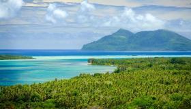 ما هي عاصمة فانواتو ؟
