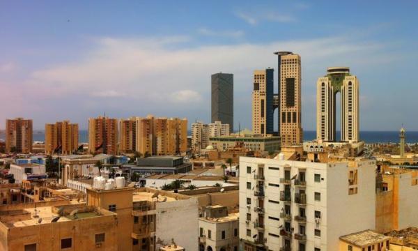 ما هي عاصمة ليبيا ؟